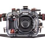IkeLite Underwater Housing For Nikon D810