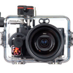 IkeLite Underwater Housing For Sony RX100 III