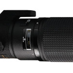 Nikon AF Micro-Nikkor 200mm f/4D IF-ED Lens Listed as Discontinued