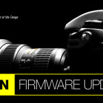 Nikon Distortion Control Data Version 2.013 Released