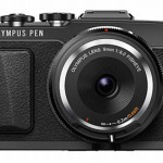 Olympus PEN E-PL7 Camera First Image Leaked