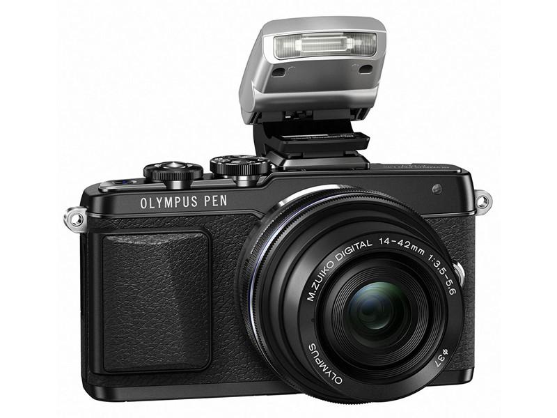 olympus-pen-e-pl7-mirrorless-camera