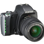 Ricoh To Announce the Pentax K-S1 DSLR Camera Soon