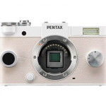 More Pentax Q-S1 Specs Details Leaked
