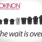 Rokinon 50mm f/1.2 Lens To Be Announced on August 28th