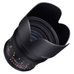 Samyang 50mm T1.5 AS UMC Lens Officially Announced