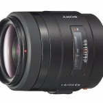 Sony 35mm f/1.4 G A-mount Lens Replacement Coming at Photokina 2014