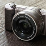 Sony A5100 First Impressions, Hands-on Reviews, Samples