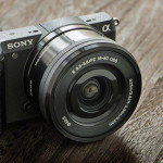 Sony A5100 Mirrorless Camera Now in Stock and Shipping