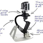 Steadicam Curve for GoPro Now Available