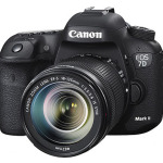 Canon EOS 7D Mark II Specs And First Image Leaked