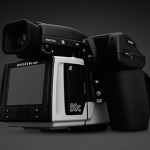 Hasselblad Announces Wi-Fi Enabled H5D-50c Medium Format Camera