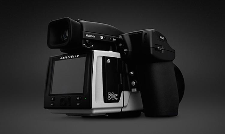 Hasselblad-Wi-Fi-enabled-H5D-50c-medium-format-camera