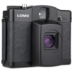 Lomography Unveils LC-A 120 Film Camera