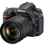 Nikon D750 DSLR Camera Officially Announced