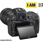 Nikon D750, AF-S NIKKOR 20mm f/1.8G ED Lens and SB-500 Flash Coming Tomorrow