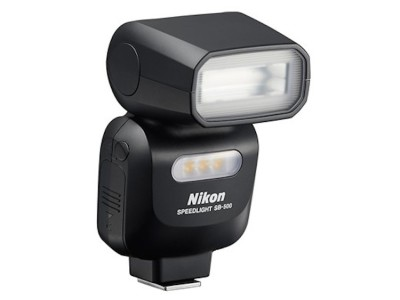 Nikon-SB500-Speedlight-Flash