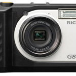 Ricoh G800 Chemical Resistant Compact Camera Announced