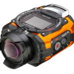 Ricoh WG-M1 Action Camera Specifications Leaked