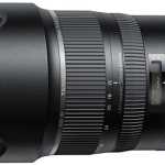Tamron SP 15-30mm f/2.8 Di VC USD Lens Video Reviews