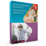 Adobe Released Photoshop Elements & Premiere Elements 13