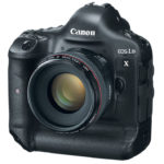 Canon EOS-1D X Replacement Camera Rumored To Be Announced in 2015