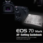 Canon EOS 7D Mark II Additional Coverage