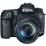 Canon EOS 7D Mark II First Look Videos