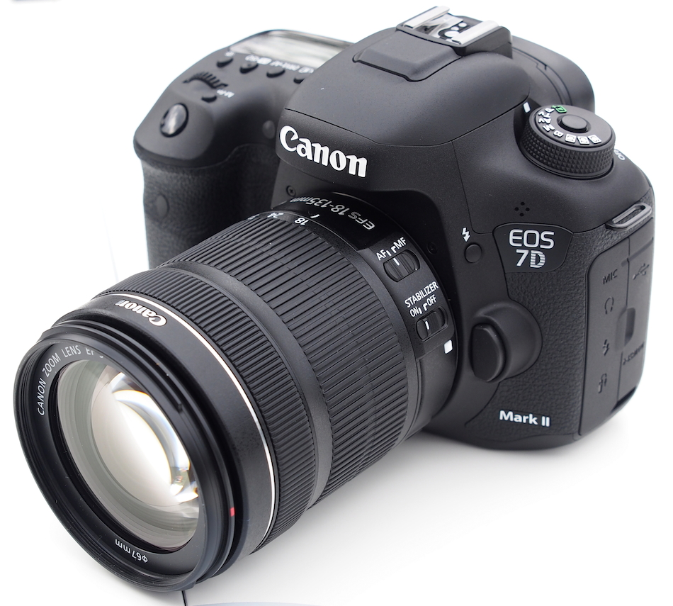 how to set the gps on canon 80d