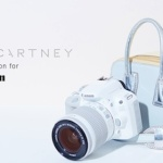 Canon and Stella McCartney Unveil Linda Camera Bag
