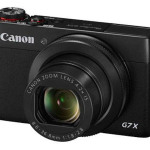 Canon PowerShot G7 X First Specs, Image Leaked
