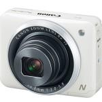 Canon PowerShot N2 Digital Camera Announced for Selfie-Lovers