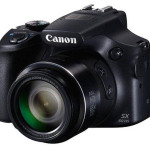 Canon PowerShot SX60 HS Specs and First Image Leaked