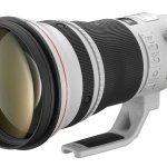 Canon Product Advisory for EF 300mm f/2.8L IS II, EF 400mm f/2.8L IS II, EF 500mm f/4L IS II, and EF 600mm f/4L IS II Lenses