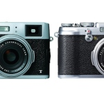 Fujifilm X100T vs X100S Specifications Comparison