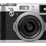 Fujifilm X100T First Image and Full Specifications Leaked