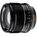 Fujifilm XF 35mm f/1.4 APD Lens Could Be Released in The Future