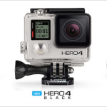 GoPro HERO4 Black, HERO4 Silver and Entry-level HERO Unveiled