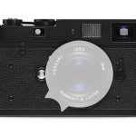 Leica M-A (Typ 127) 35mm Rangefinder Camera Officially Announced