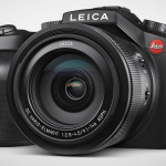 Leica D-Lux (Typ 109) and V-LUX (Typ 114) Compact Cameras Announced