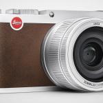 Leica Announces X (Typ 113) and X-E (Typ 102) Premium Compact Cameras