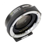 Metabones Announces The Speed Booster ULTRA Adapter