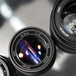 Mitakon Displayed New Mirrorless Lenses at Photokina 2014