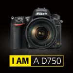 Nikon D750 Now In Stock and Shipping