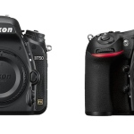 Nikon D750 vs D810 Specifications Comparison