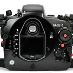 Nauticam Underwater Housing For Nikon D810