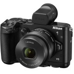 Nikon Large Sensor Mirrorless Camera is a Possibility For The Future