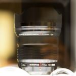 Olympus 7-14mm f/2.8 and 300mm f/4 PRO Prototype Lenses Displayed at Photokina