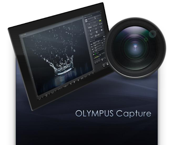 olympus-capture-software