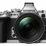 Olympus Announces E-M1 Silver With Firmware Version 2.0